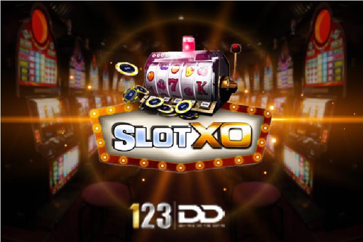 SlotXO 123DD